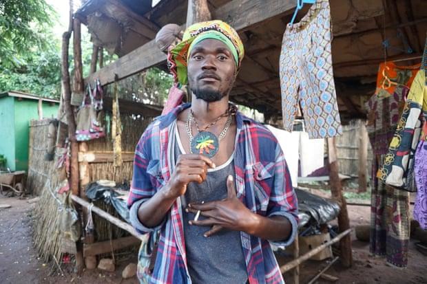 Lazarus Kadiwa