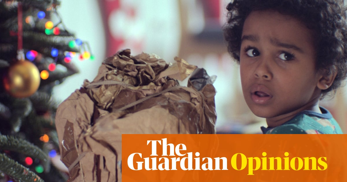 Commercial broke: the Christmas adverts that got it wrong | Hannah ...