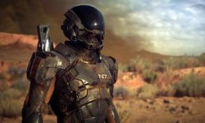 Games reviews roundup: Mass Effect: Andromeda