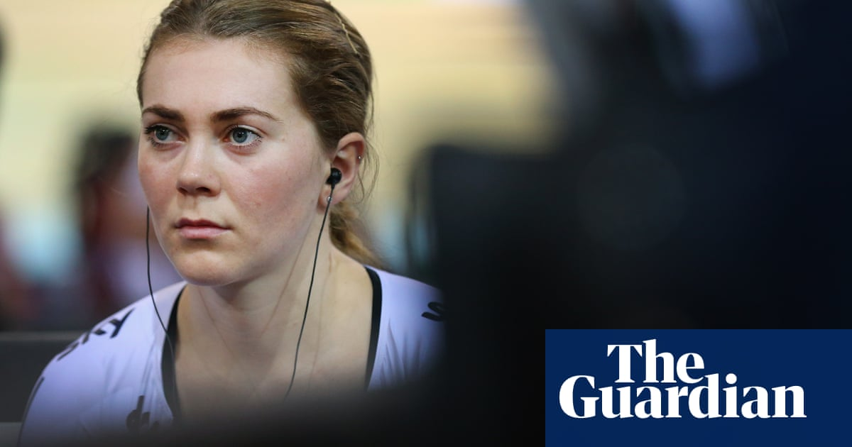 Jess Varnish loses appeal against British Cycling employment tribunal verdict