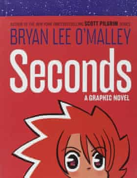 Seconds, by Bryan Lee O'Malley