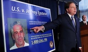 A New York coroner formally classified Epstein's death as a suicide. He died 10 August.