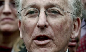 Greville Janner died on Saturday aged 87.