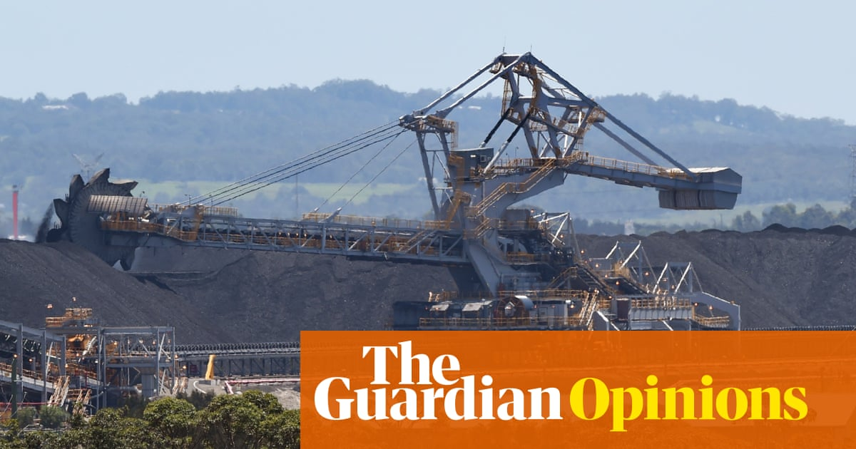 What Does The Paris Climate Agreement Mean For Australia Lenore