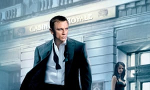 Forever and a Day, by Anthony Horowitz, will be a prequel to the 1953 novel Casino Royale, filmed in 2006 with Daniel Craig.