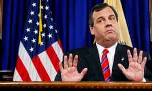 Chris Christie says he turned down numerous roles in the Trump administration.