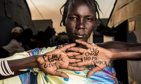 south sudanese 7952 All You Need To Know About The South Sudanese Upheaval and Operation Sankat Mochan Tomatoheart 2