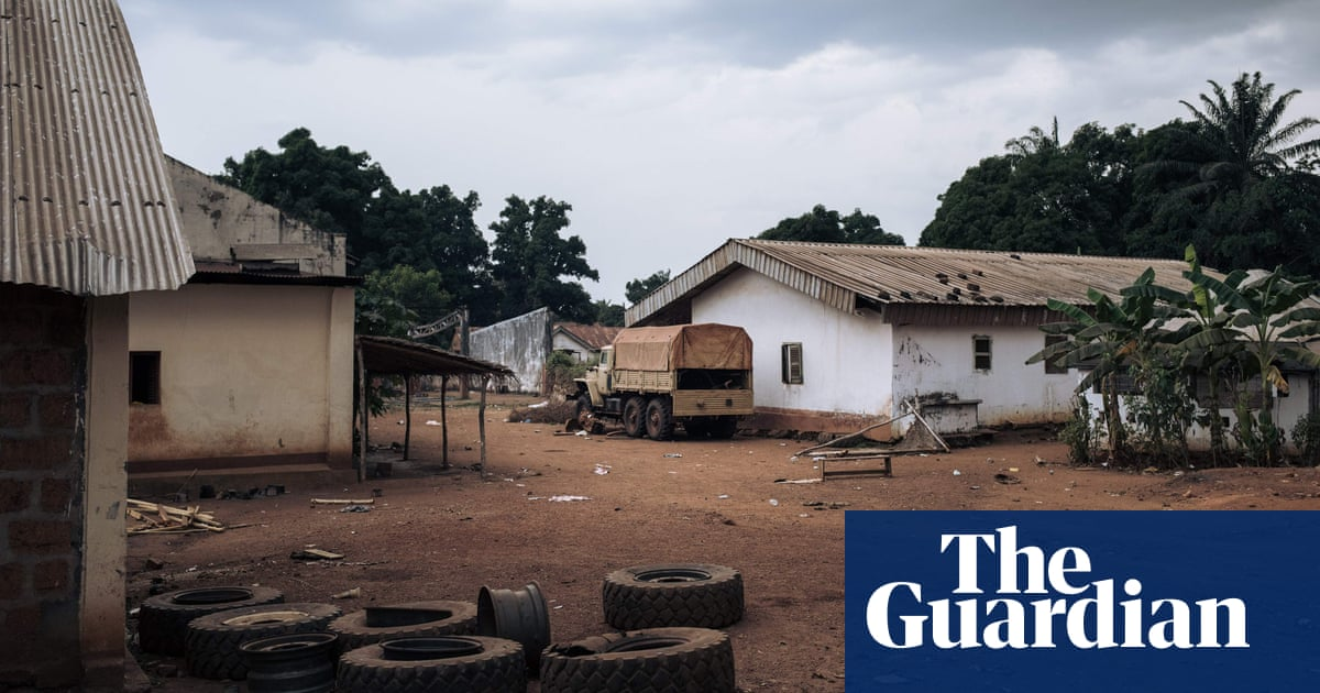 UK joins calls on Mali to end alleged deal with Russian mercenaries