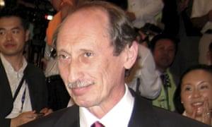 Balakhnichev