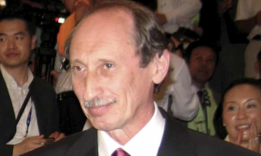 Valentin Balakhnichev,