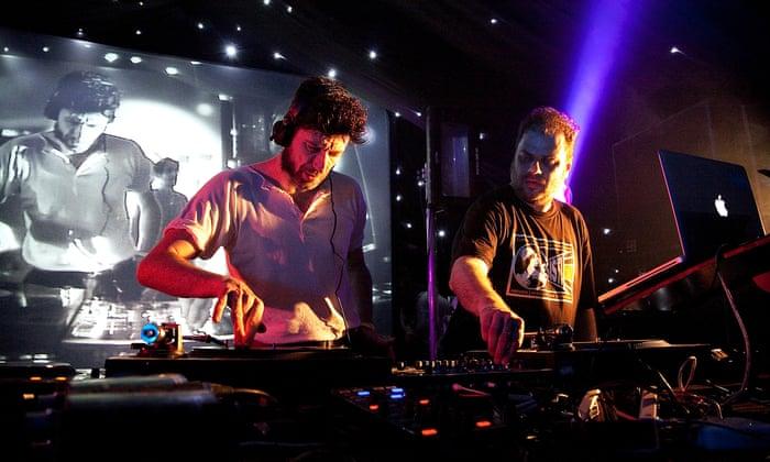 Cult heroes: Optimo (Espacio) – the club night that defied