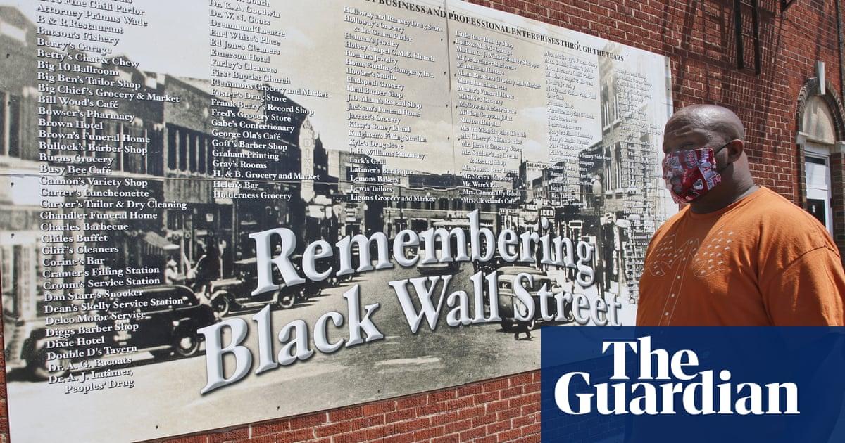 Tulsa Race Massacre centenary: major event canceled after payment dispute