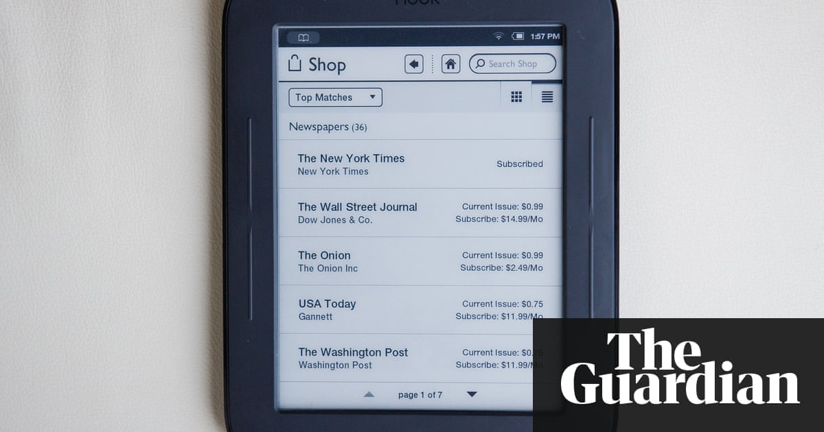 Goodnight and good nook farewell to a beloved e reader technology the nook simple touch e reader fandeluxe Choice Image