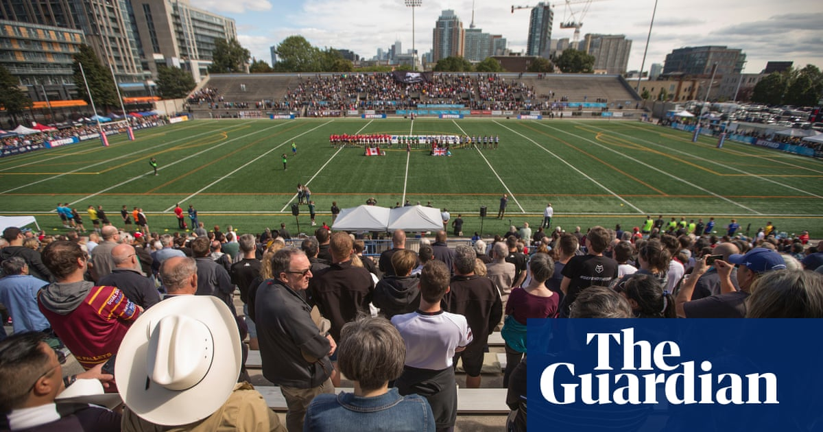 Consortium behind Toronto Wolfpack revival plans angry at rejection