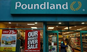Poundland's owner Steinhoff International was expected to finalise a sale later this year
