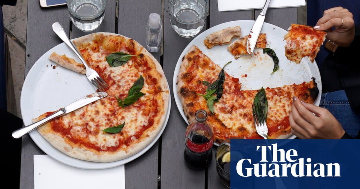 UK inflation in record August jump as food and drink prices rise