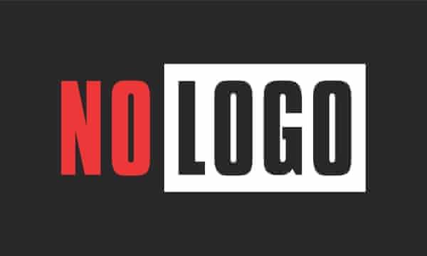 No Logo Naomi Klein Fourth Estate books