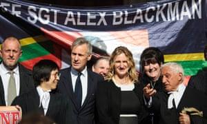 Judges quash UK marine Alexander Blackman's murder ...