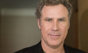 Will Ferrell plays as Uber driver stuck with 'a deranged escaped-convict passenger'.