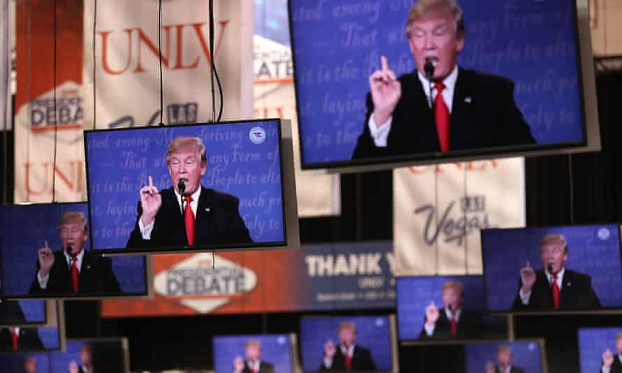 Donald Trump will make it easier to sue media organisations.