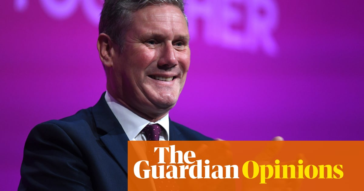 I went to work for Keir Starmer because he promised to unite the party. I regret it now
