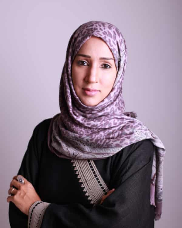 Manal al-Sharif … 'You'll find a woman with a PhD, and she doesn't know how to drive.'