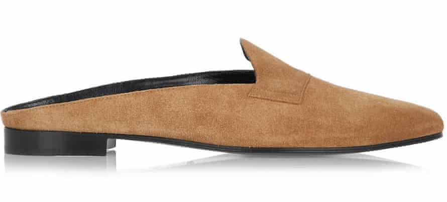 Pierre Hardy's loafers