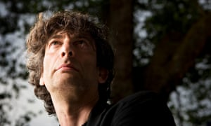 Neil Gaiman's American Gods will start shooting in March