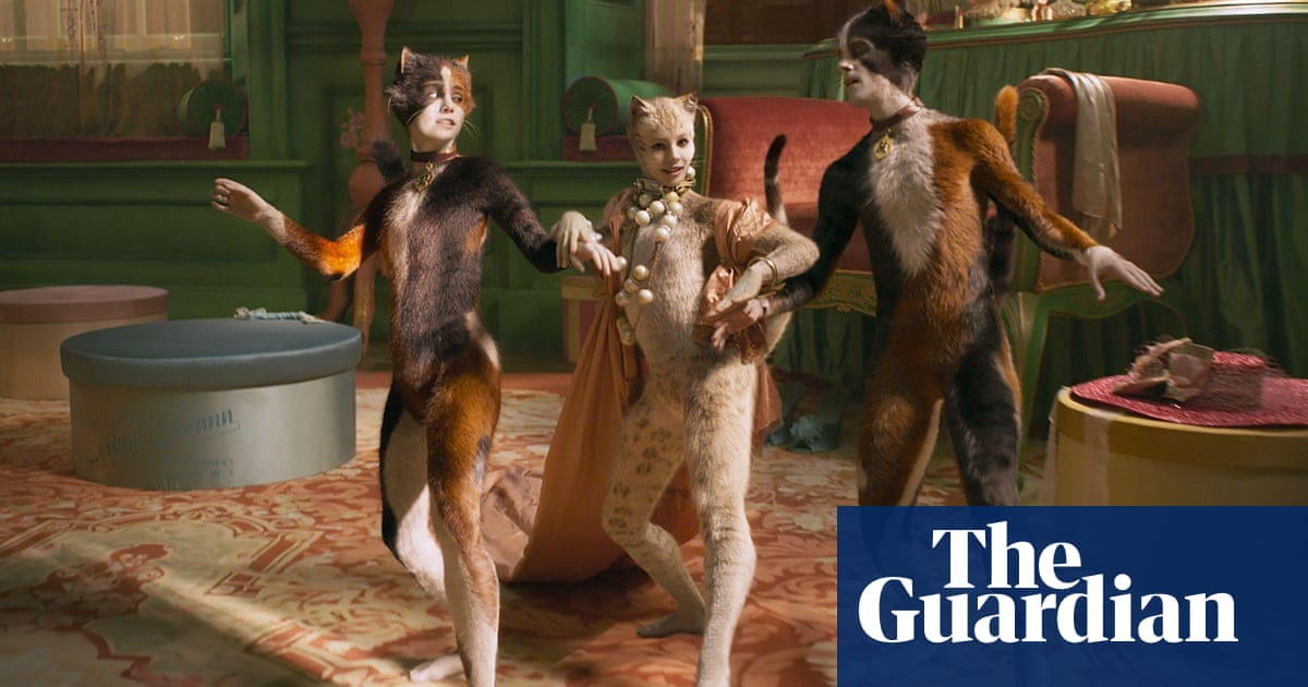 Andrew Lloyd Webber says he hated the film Cats so much he bought a dog