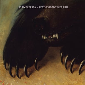 jd mcpherson good times roll cover