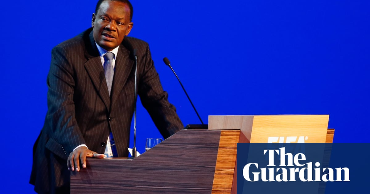 Haiti FA president Yves Jean-Bart banned for life by Fifa over sexual abuse