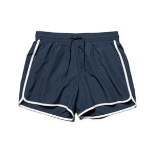 Navy, £18, weekday.com (recycled)