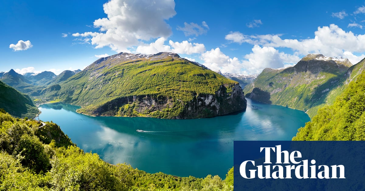 The Norway Option What Is It And What Does It Mean For Britain