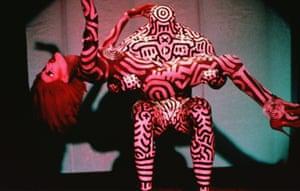 Vamp, 1986