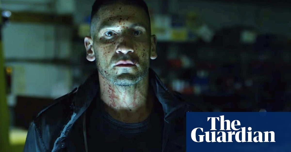 Why the Punisher's Netflix series will need more than big guns