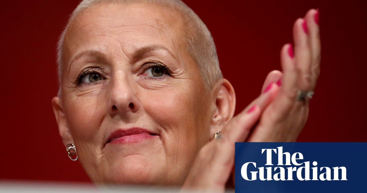 Jennie Formby resigns as Labour party general secretary