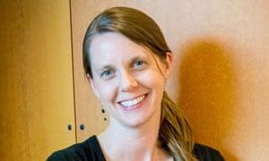 Emily Fridlund.