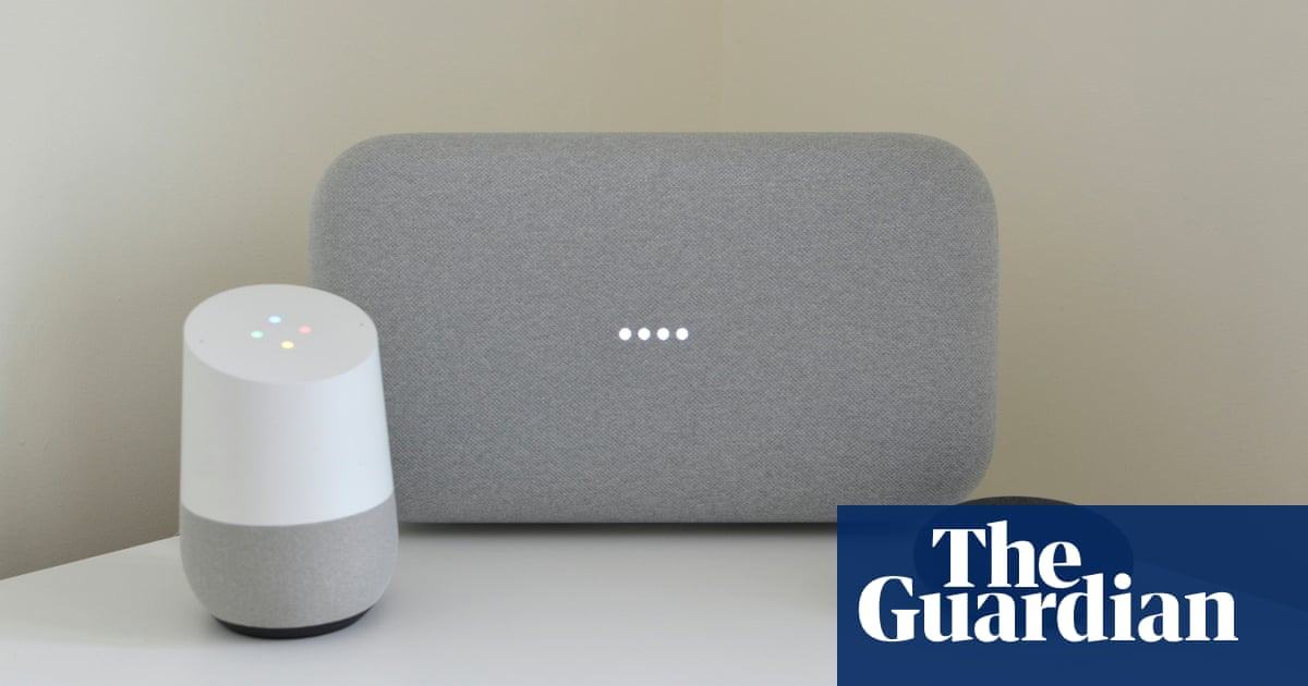 Google workers can listen to what people say to its AI home devices
