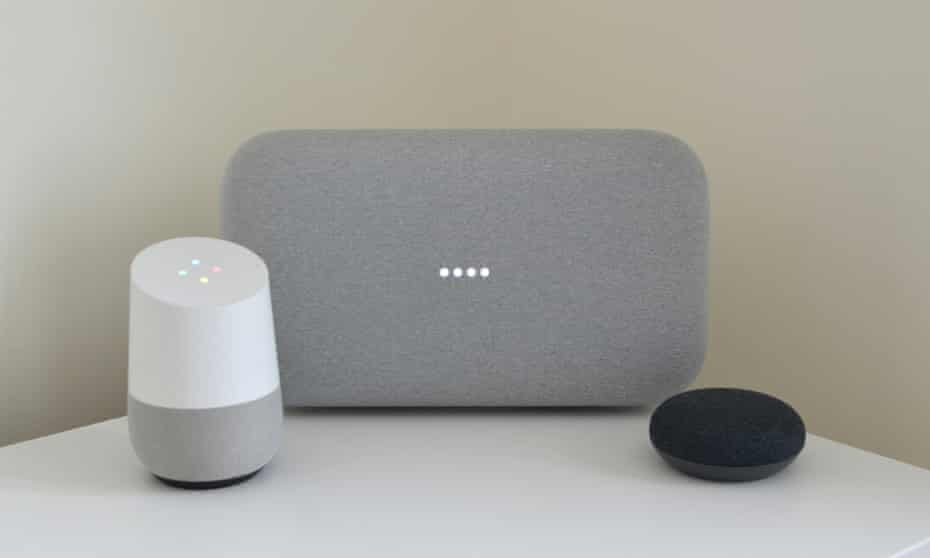 In 2017, Google confirmed a bug in its Home Mini speaker allowed the smart device to record users even when it was not activated by the wake up word.