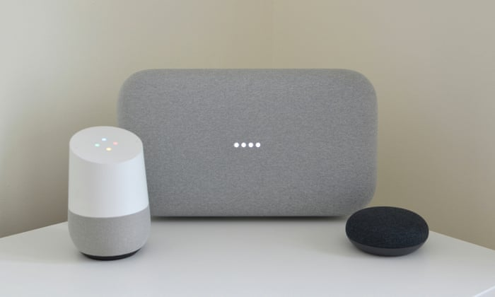 Google Home Max review: bigger and smarter sound   Technology   The