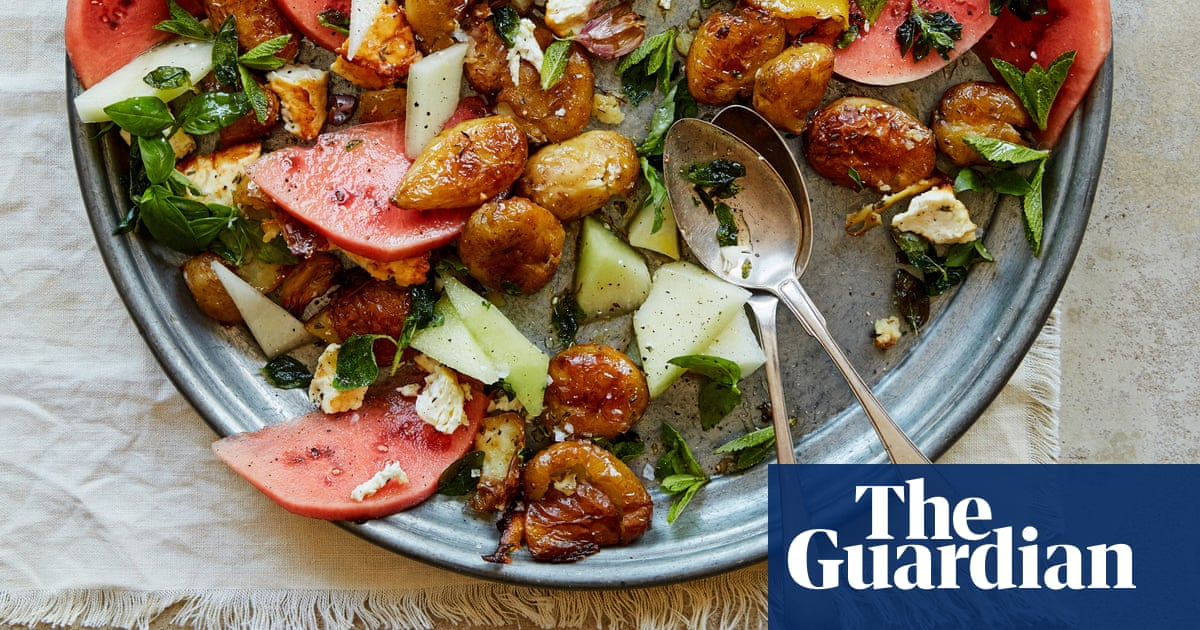 No-cook dinners for summer nights