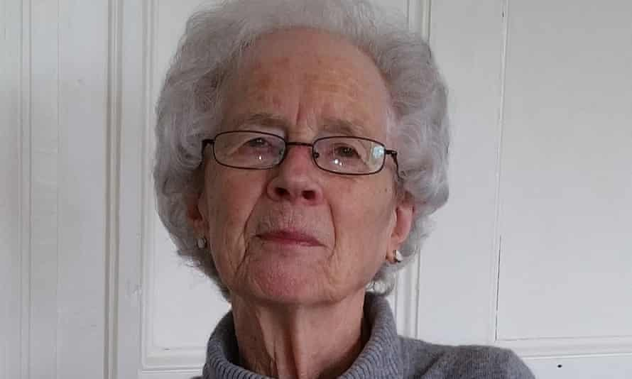 Rona Gordon was an unwavering egalitarian and internationalist