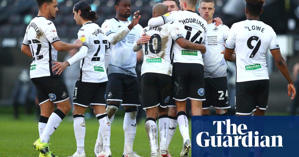 Swansea City to boycott social media in fight against 'abhorrent abuse'