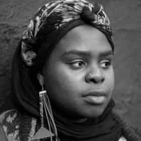 Muneera Rashida