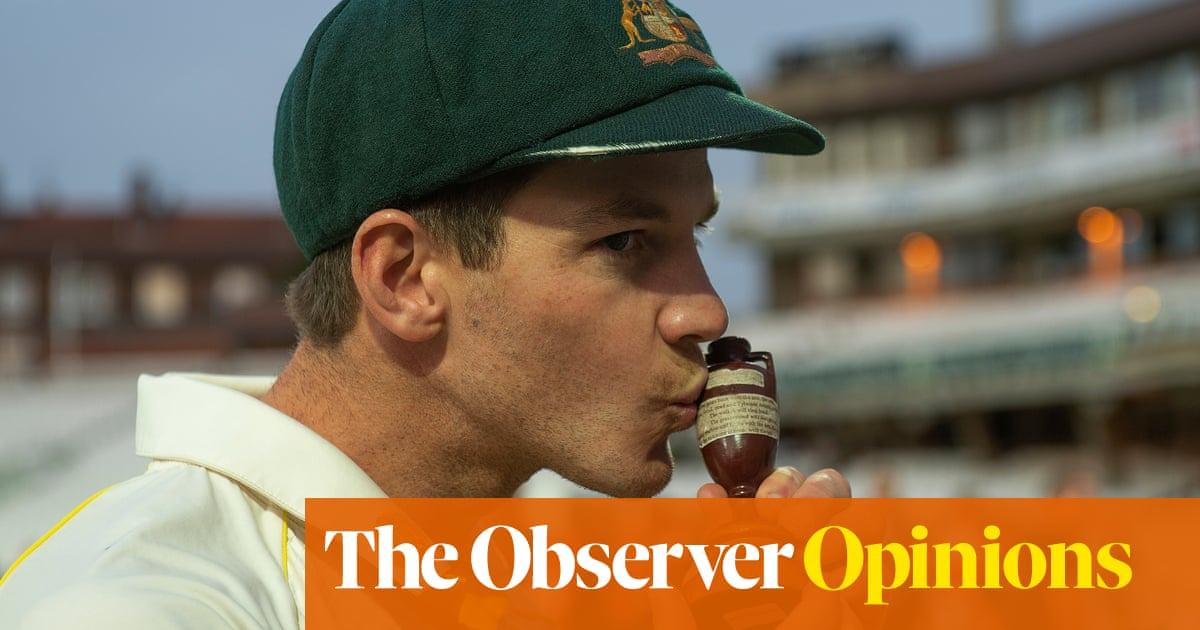 Ashes series gets green light amid familiar and inevitable fractiousness