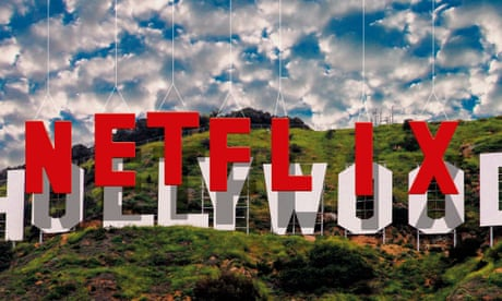 Netflix's 'new world order': a streaming giant on the brink of global domination