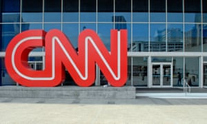CNN headquarters in Atlanta. It was unclear if the latest package was connected to last week's pipe bombs.