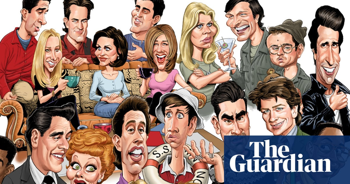 'It's an inherent comfort zone': why the American sitcom has endured