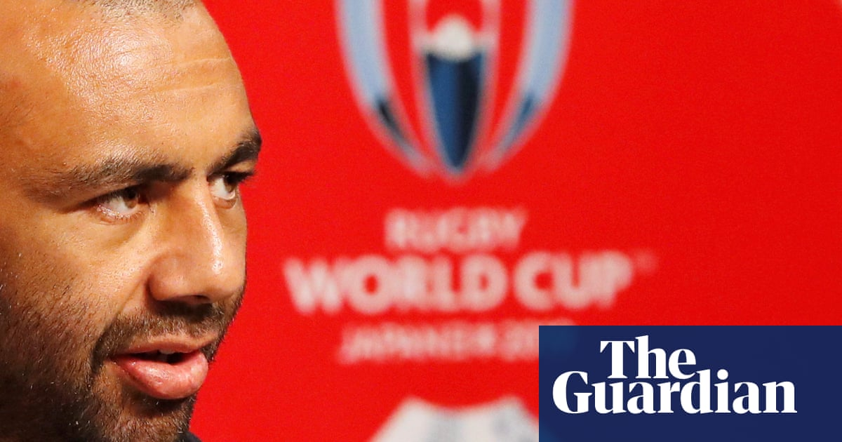 Japan determined not to crash out early at home Rugby World Cup