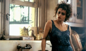 One-movie makeover … Helena Bonham Carter in Fight Club.